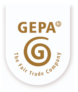 Bild von GEPA Logo