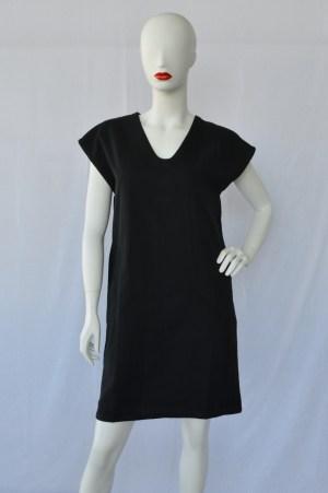 fair trade handwoven dress