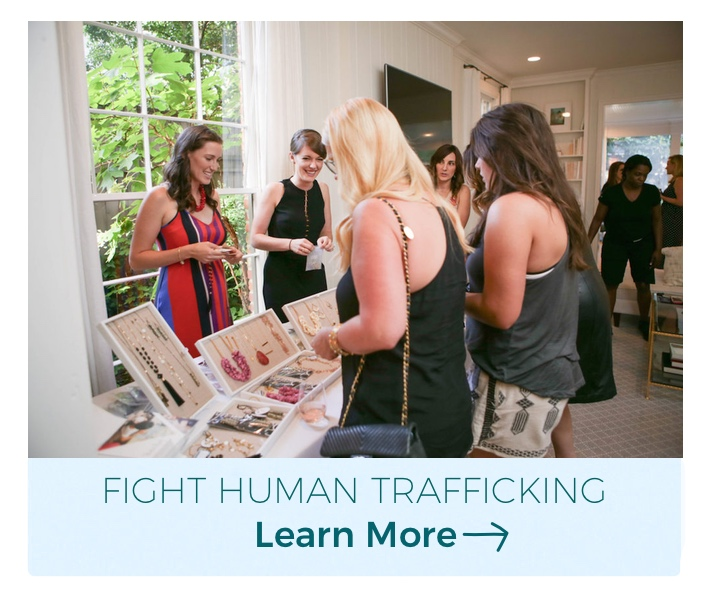 learn about human trafficking