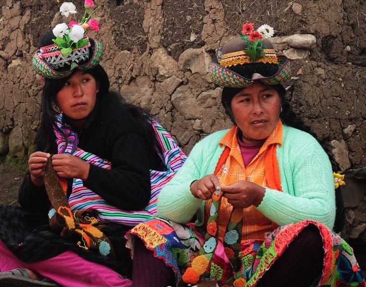 peruvian embroidered belts