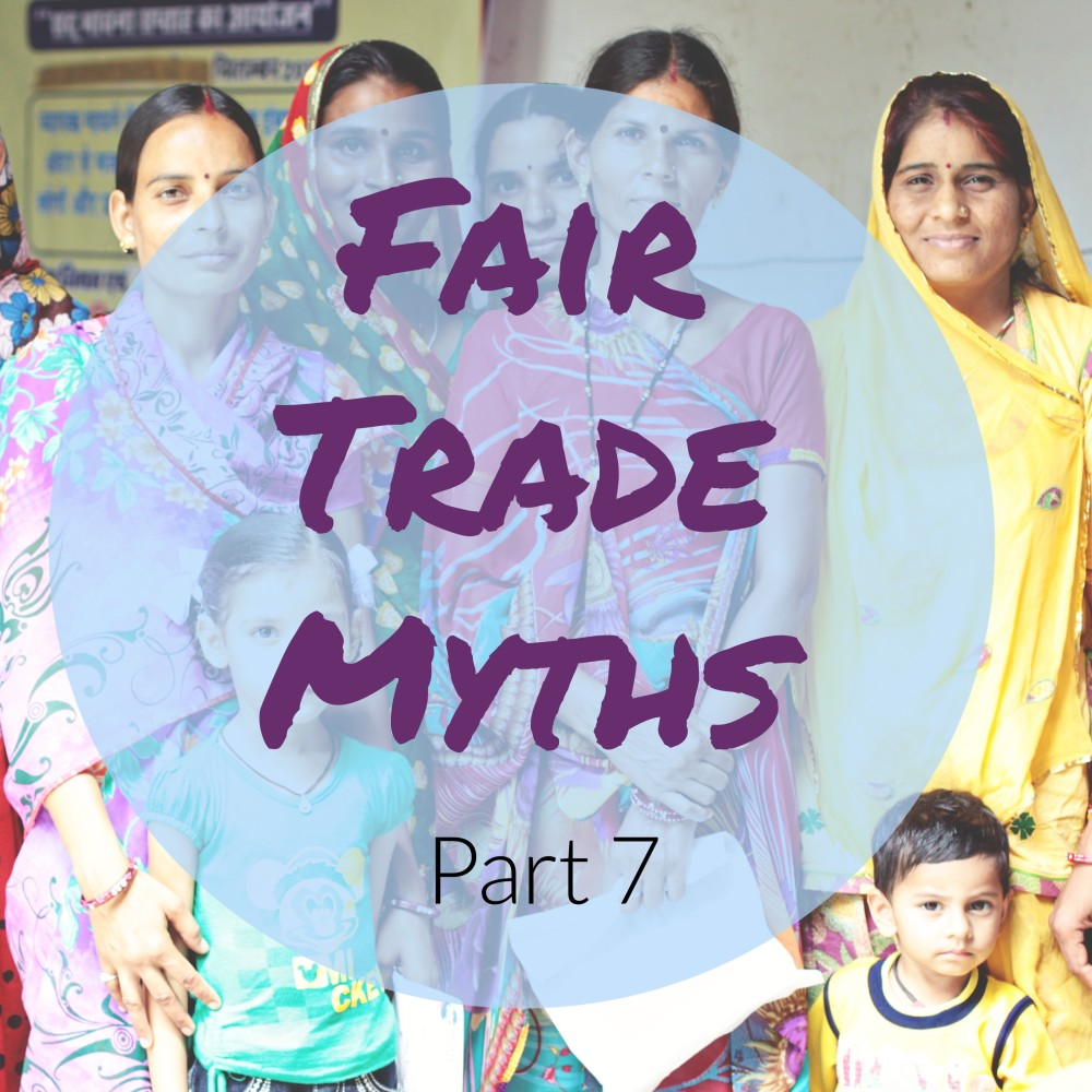 fair trade myths