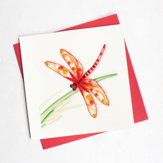 dragonfly-quilling-card