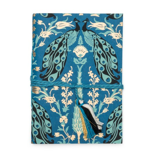Blue Peacock Fauna Eco-Journal