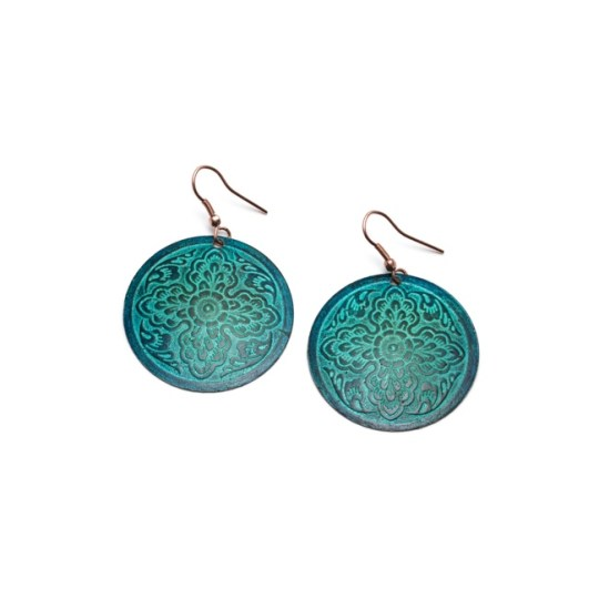 devika earrings