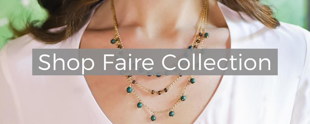faire collection wholesale