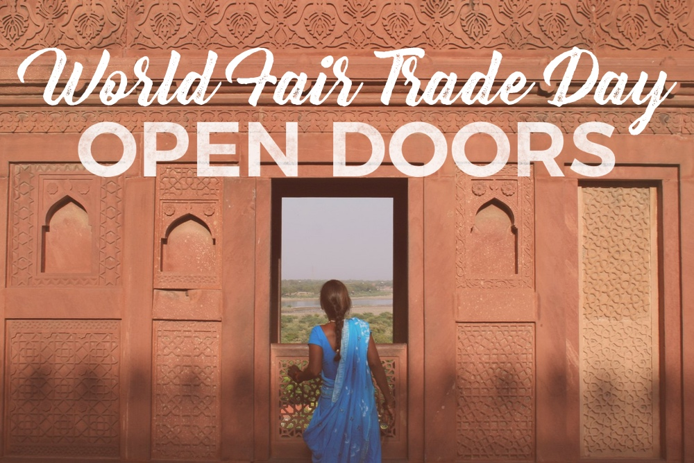 World Fair Trade Day: Open Doors