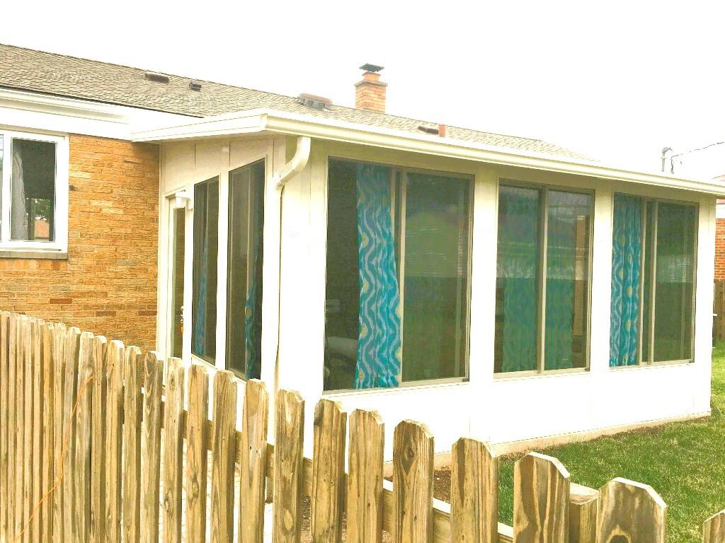 Improvement Fairview Home