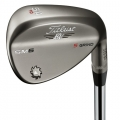 Titleist Vokey SM6 Steel Gray Wedges