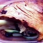 4-minute Ahi Steak
