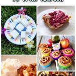 21 Sweet Indulgences To Treat Yourself