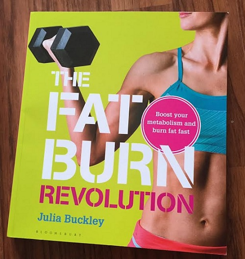 fat burn revolution