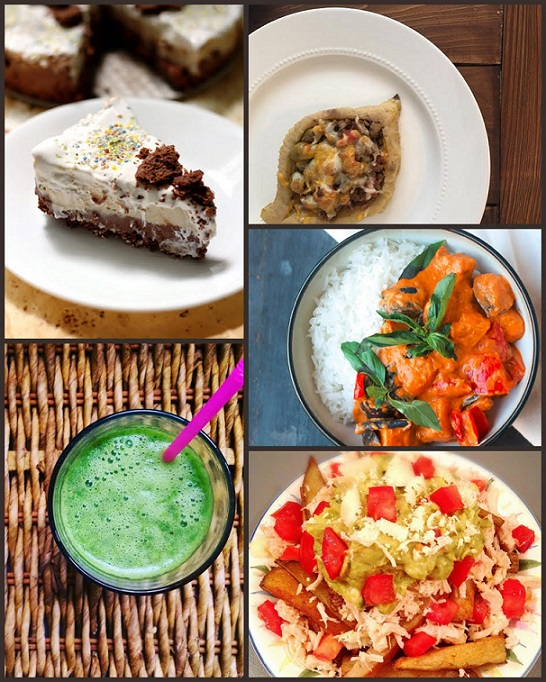 16 Copycat Recipes To Try This Weekend
