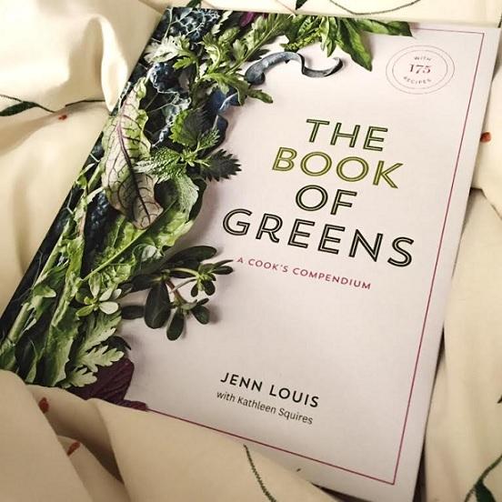 thebookofgreens