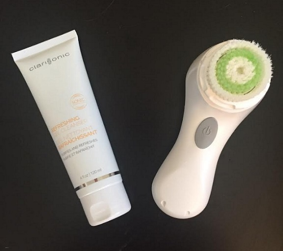 Nighttime Skin Care Routine with Clarisonic