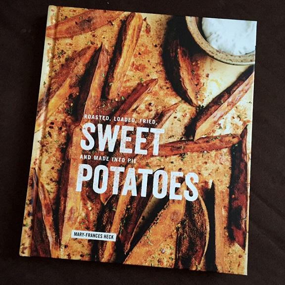 Sweet Potatoes | @fairyburger