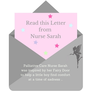 Fairy Door review - illness