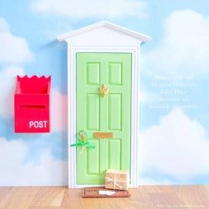 green fairy door uk