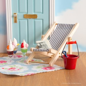 Summer Fairy Door accessory set, UK