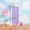 A new Fairy Door for spring