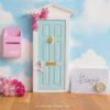 Win a Tooth Fairy Door, UK