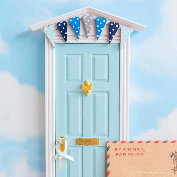 Baby's first Christmas gift Fairy Door