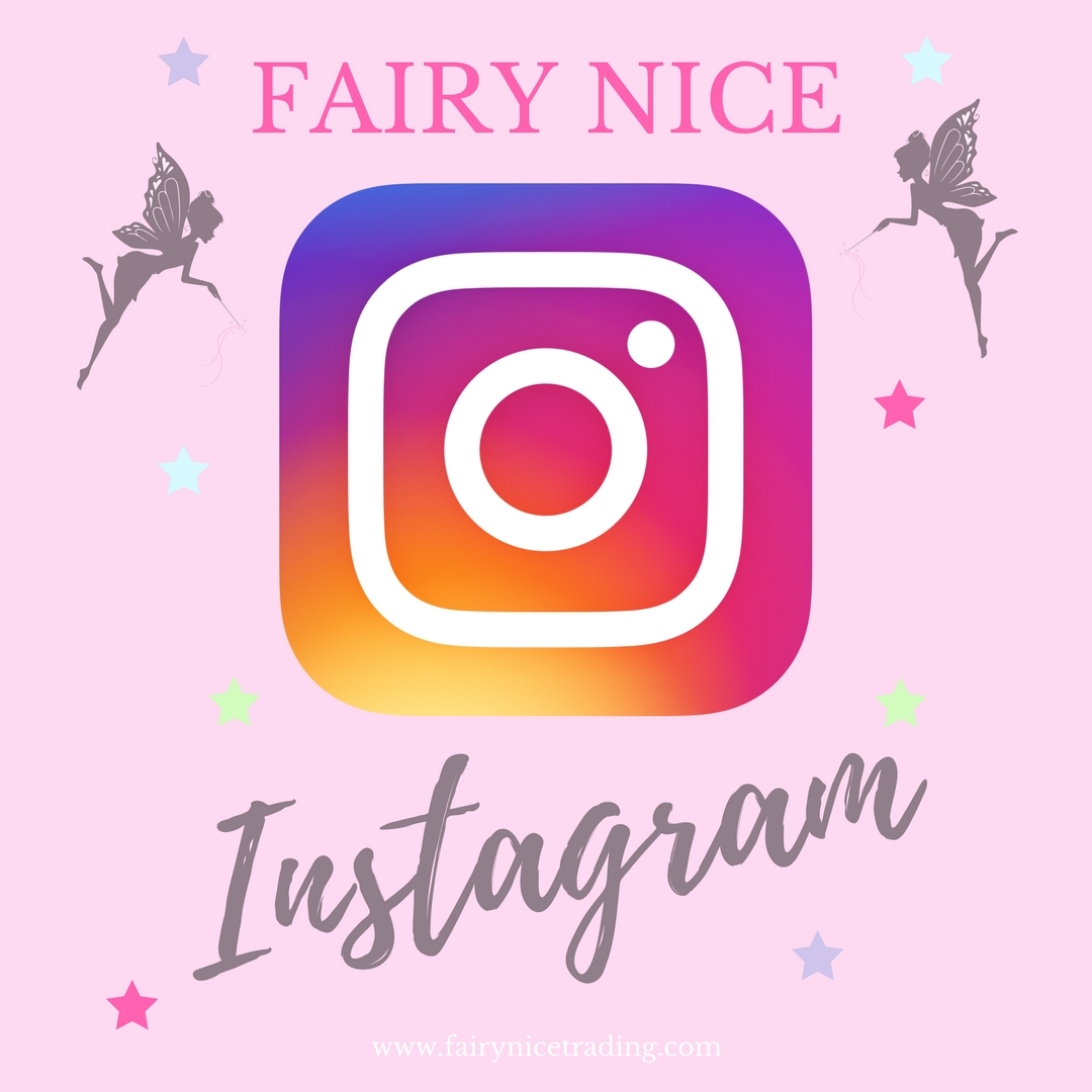 fairy nice trading on instagram