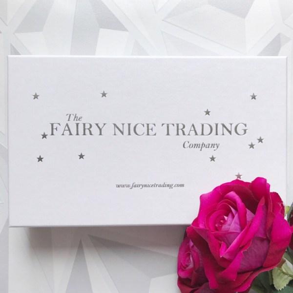 The Fairy Nice Trading Company gift box