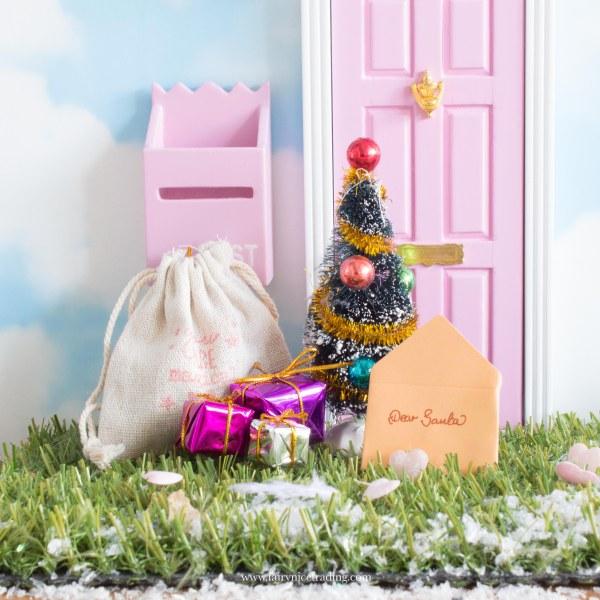 festive fairy fun