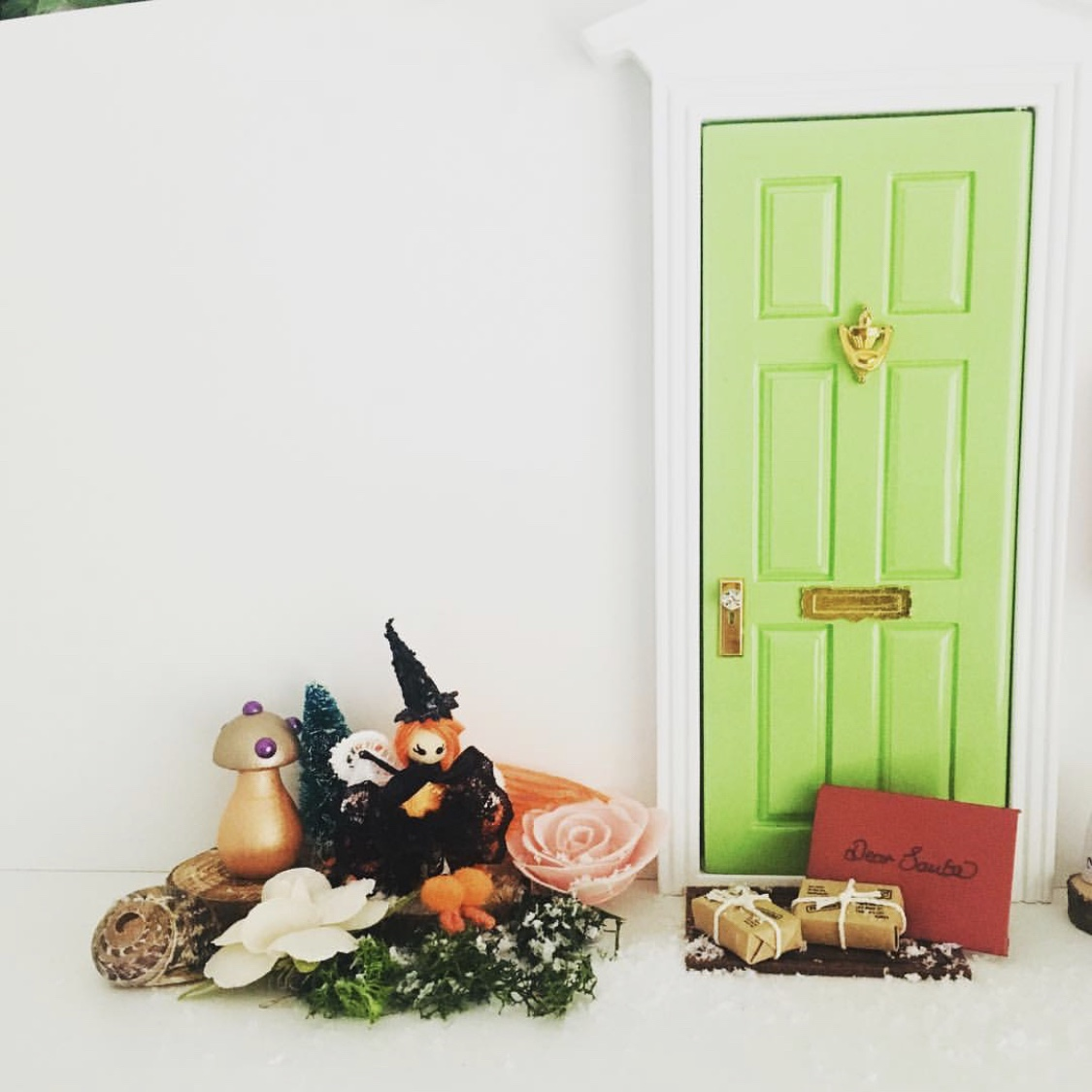 reasons to gift a fairy door this christmas