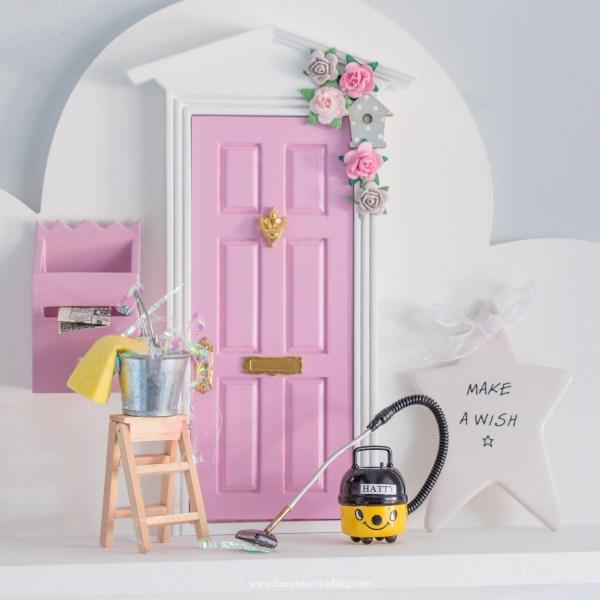 mini hoover for fairy doors
