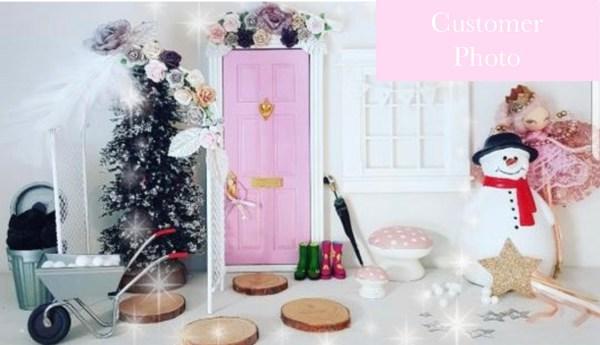 bellabow Fairy customer photo
