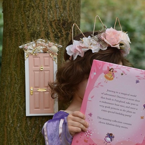 mermaid fairy door