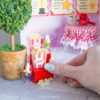 printable miniature popcorn buckets