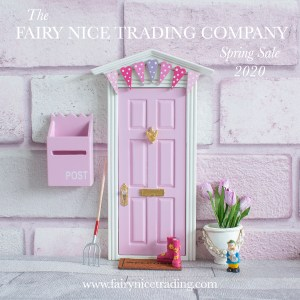 Fairy Door Sale