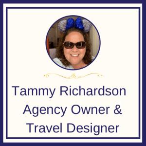 Tammy Richardson Travel Designer