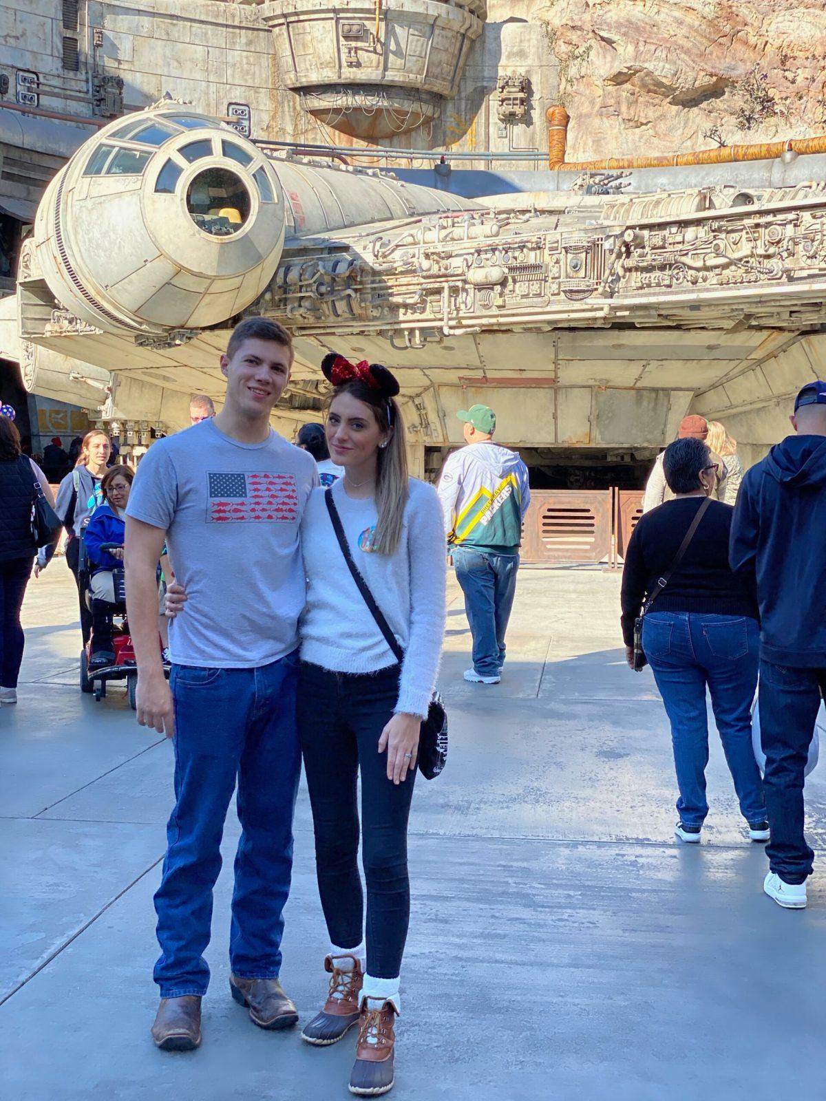 Yes, You Can Honeymoon at Walt Disney World too!