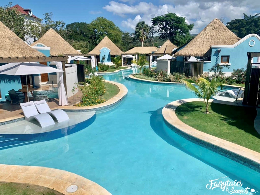 Dreaming about Sandals South Coast