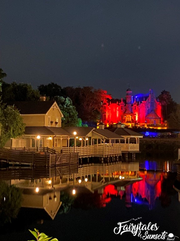 Should You Attend Disney After Hours Boo Bash or Disney Very Merriest After Hours?
