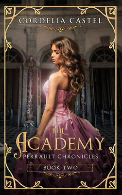 The Academy by Cordelia Castel