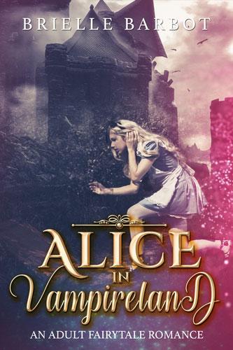 Alice In Vampireland