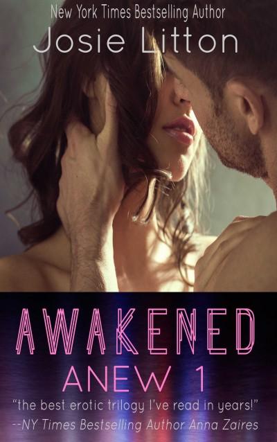 Anew: Book One: Awakened Excerpt