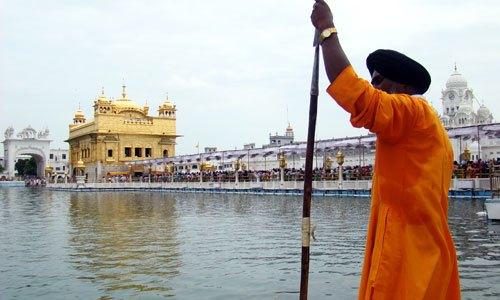 Bridging Divides Between Sikh and Muslim