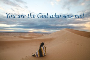 Read more about the article God Sees You