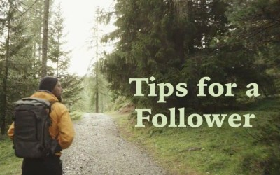 Followers Find Friends – Sermon Preview for May 3