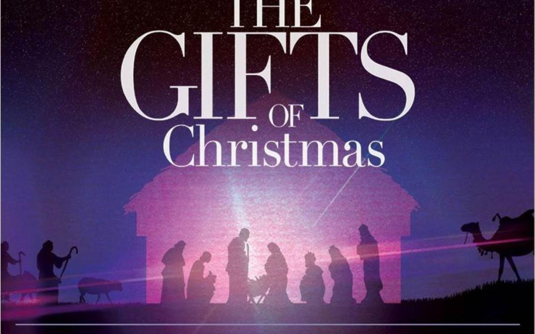 The Gifts of Christmas – Sermon for December 24