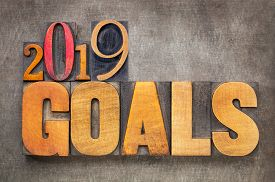 Setting Goals for the New Year – Sermon Preview for January 6
