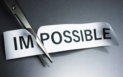 Making the Impossible Possible – Sermon Preview for November 10