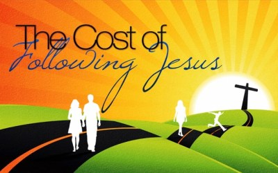 Cost of Following Jesus: Confession – Sermon Preview for October 18