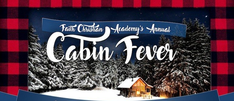 Virtual Cabin Fever – Auction
