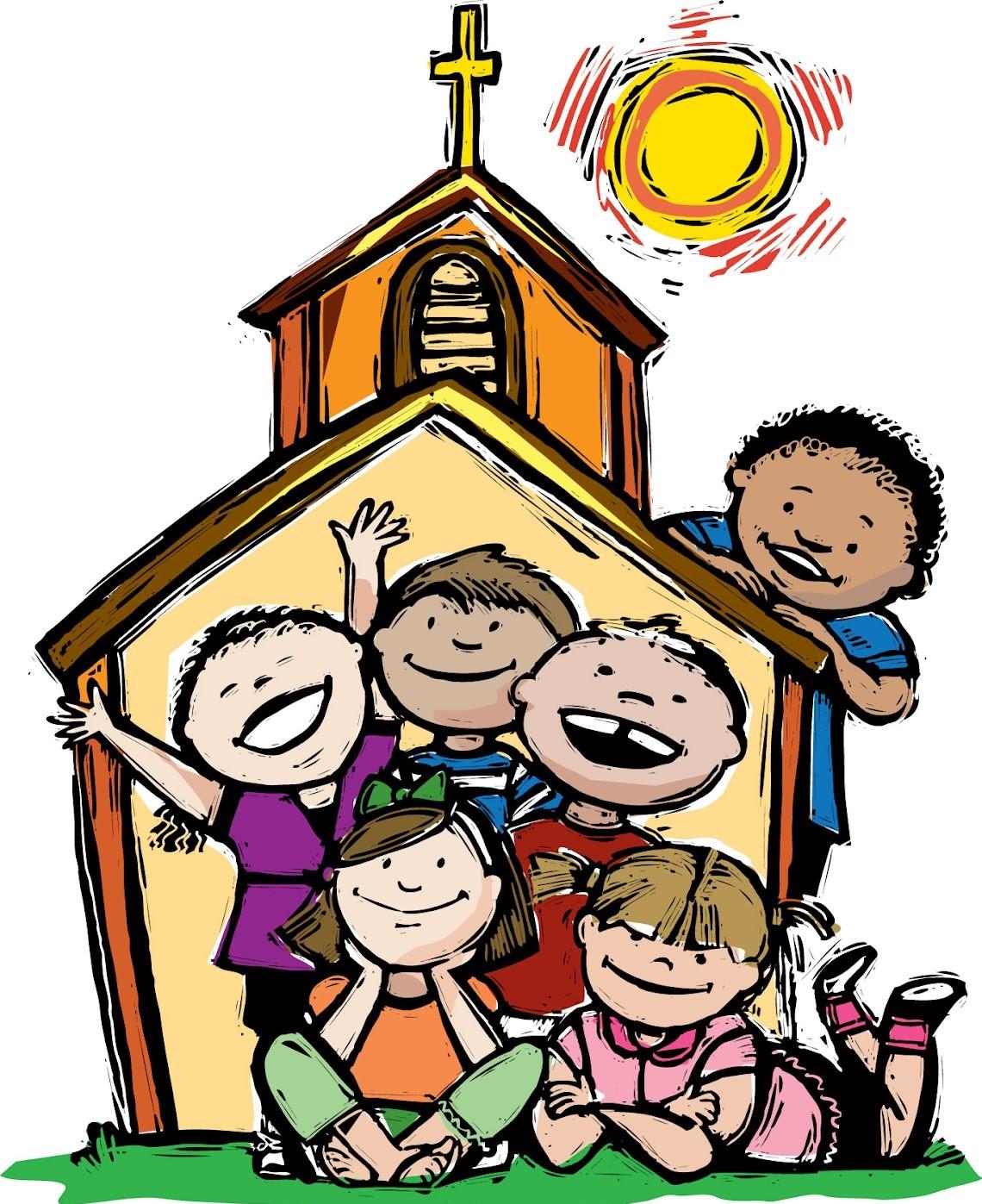 Children S Church Faith United Church Of Christ